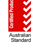 certificated products australian standard _ king group